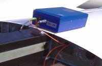 Faseroptisches Sensorsystem ZBA 850