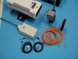 Laserinterferometer ZLM 700